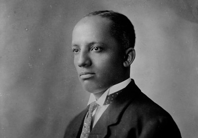 Dr. Carter Woodson