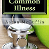Dr. Aaron M. McGuffin, senior associate dean for medical education at the Marshall University Joan C. Edwards School of Medicine, has published a new poetry book titled Common Illness that showcases creative writings from his experiences as a physician.