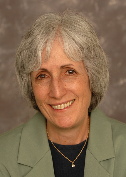 Dr. Donna J. Spindel, dean of Marshall University's Graduate College, will give the commencement address at the graduate student ceremony at 2 p.m. Saturday, May 11.
