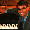 Pianist Dr. Arunesh Nadgir will give  a guest artist recital at 8 p.m. Monday, Dec. 2, in the Jomie Jazz Forum.