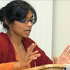 Dr. Sarah Fatima Waheed will speak on Marshall University's Huntington campus April 11.