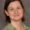 Dr. Kateryna Schray, a professor of English at Marshall University, has been selected as MU's Charles E. Hedrick Outstanding Faculty Award winner for 2012-2013.