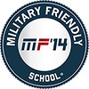 Marshall University has been named to Victory Media's Military Friendly Schools list for 2014.