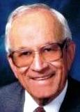 C. Frederick Shewey will be inducted posthumously into Marshall University's Business Hall of Fame Tuesday, April 23.