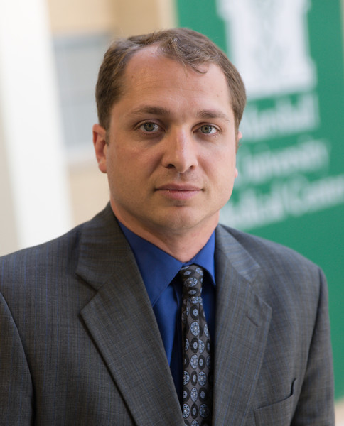 Dr. Todd H. Davies is the new director of research development and translation for the Marshall Clinical Research Center.