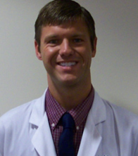 Christopher Adams, M.D., a cardiology fellow with the department of cardiology, Joan C. Edwards School of Medicine, recently received the James Willerson Clinical Award Competition for Residents and Fellows from the International Academy of Cardiovascular Sciences.