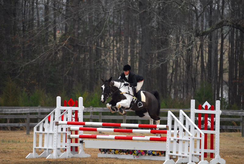 Dr. Abbey Dondanville  has been riding horses for more than 30 years. Based on the data collected from her recent research, she hopes to prevent many amateur riders from experiencing a fatal fall in the future.