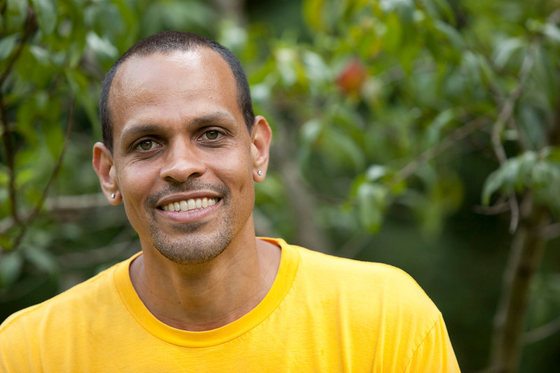 Poet Ross Gay will read from his work Feb. 18 on Marshall University's Huntington campus.