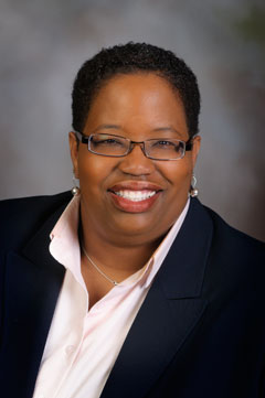 Dr. Stephanie G. Adams, a speaker and consultant for science, technology, engineering and mathematics (STEM) education, will give the keynote address for the Ivy Academy II Leadership Conference Friday, April 5, on Marshall University's Huntington campus.