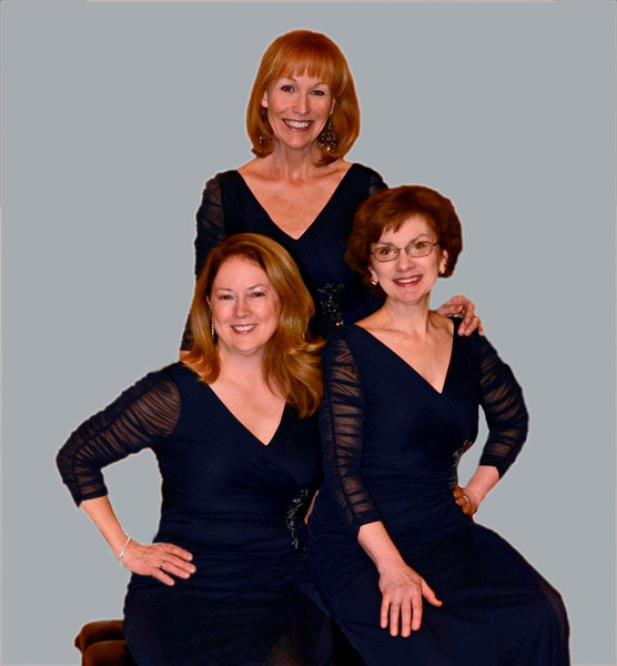 Cellist Susan Bestul (above), violinist Margaret Cooper (left) and pianist Dr. Christine Kefferstan, who make up the Sarasvati Trio, will give a concert in Smith Recital Hall on Marshall University's Huntington campus at 8 p.m. Thursday, March 28.