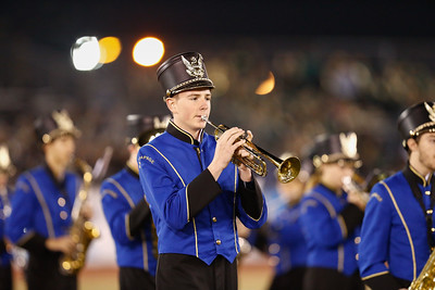 Bethpage High School performs at the 52nd Annual Newsday Marching Band Festival Day 2 from Mitchel Field.