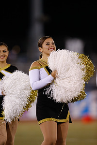 Commack High School performs at the 52nd Annual Newsday Marching Band Festival Day 3 from Mitchel Field.