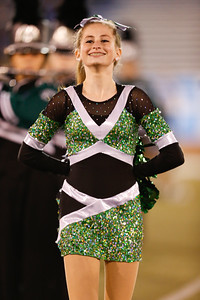 Farmingdale High School performs at the 52nd Annual Newsday Marching Band Festival Day 2 from Mitchel Field.