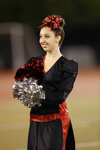 Island Trees High School performs at the 52nd Annual Newsday Marching Band Festival Day 2 from Mitchel Field.