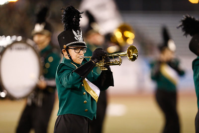 Lindenhurst High School performs at the 52nd Annual Newsday Marching Band Festival Day 2 from Mitchel Field.