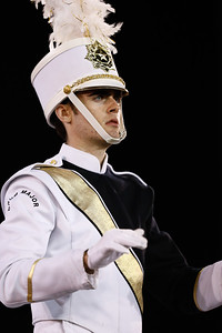 New Hyde Park High School performs at the 52nd Annual Newsday Marching Band Festival Day 3 from Mitchel Field.