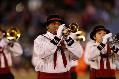 Oceanside High School performs at the 52nd Annual Newsday Marching Band Festival Day 3 from Mitchel Field.