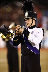 Sewanhaka High School performs at the 52nd Annual Newsday Marching Band Festival Day 3 from Mitchel Field.