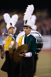 Three Village High School performs at the 52nd Annual Newsday Marching Band Festival Day 2 from Mitchel Field.