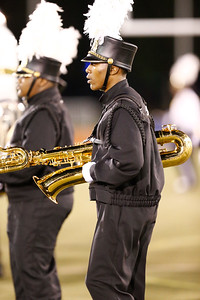 Uniondale High School performs at the 52nd Annual Newsday Marching Band Festival Day 3 from Mitchel Field.