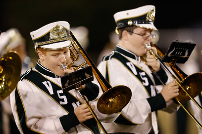 Valley Stream North High School performs at the 52nd Annual Newsday Marching Band Festival Day 3 from Mitchel Field.