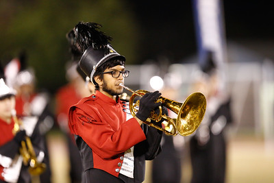 Valley Stream South High School performs at the 52nd Annual Newsday Marching Band Festival Day 3 from Mitchel Field.