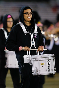 Commack High School performs at the 53rd annual Newsday Marching Band Festival at mitchel Field Athletic Complex in Uniondale, Oct14, 2015