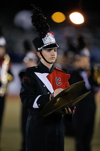Connetquot High School performs at the 53rd annual Newsday Marching Band Festival at Mitchel Field Athletic Complex in Uniondale, Oct 15, 2015