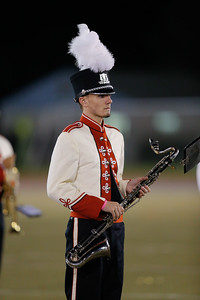 Island Trees High School performs at the 53rd annual Newsday Marching Band Festival at Mitchel Field Athletic Complex in Uniondale, Oct 15, 2015