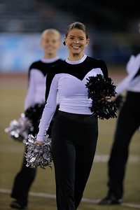 Northport High School performs at the 53rd annual Newsday Marching Band Festival at Mitchel Field Athletic Complex in Uniondale, Oct 15, 2015
