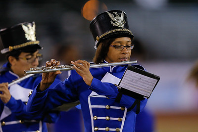 Valley Stream Central High School performs at the 53rd annual Newsday Marching Band Festival at mitchel Field Athletic Complex in Uniondale, Oct14, 2015