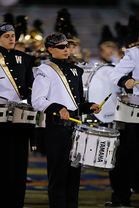 Wantagh High School performs at the 53rd annual Newsday Marching Band Festival at mitchel Field Athletic Complex in Uniondale, Oct14, 2015