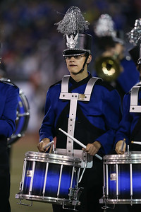 Elwood/John Glenn High School performs at the 54th Annual Newsday Marching Band Festival at Mitchel Field Athletic Complex in Uniondale, October 18, 2016