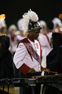Freeport High School performs at the 54th Annual Newsday Marching Band Festival at Mitchel Field Athletic Complex in Uniondale, October 18, 2016