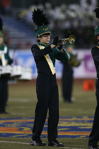 Lynbrook High School performs at the 54th Annual Newsday Marching Band Festival at Mitchel Field Athletic Complex in Uniondale, October 20, 2016