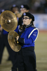 North Babylon High School performs at the 54th Annual Newsday Marching Band Festival at Mitchel Field Athletic Complex in Uniondale, October 19, 2016