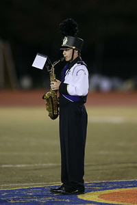 Sewanhaka High School performs at the 54th Annual Newsday Marching Band Festival at Mitchel Field Athletic Complex in Uniondale, October 19, 2016