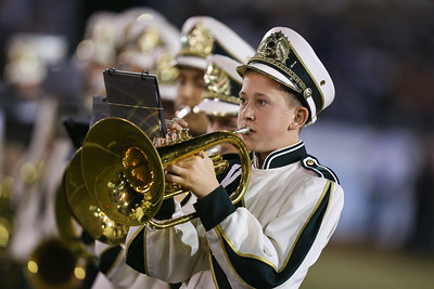 Valley Stream North High School performs at the 54th Annual Newsday Marching Band Festival at Mitchel Field Athletic Complex in Uniondale, October 19, 2016
