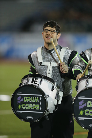 FREE Players Drum Corps