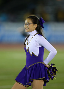 Sewanhaka High School performs at the 55th Annual Newsday Marching Band Festival at Mitchel Field Athletic Complex in Uniondale on Wednesday, Oct. 18, 2017. (Credit: Chris Bergmann)
