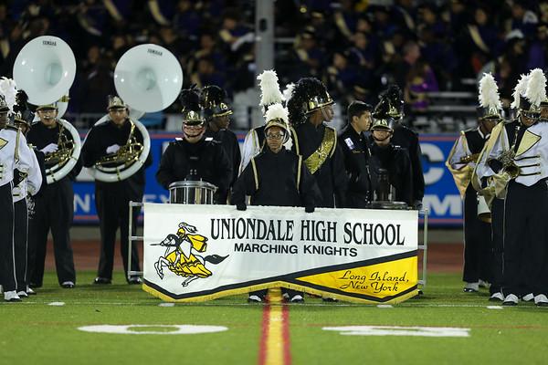 Uniondale HS