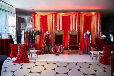 Next Level Bridal Show