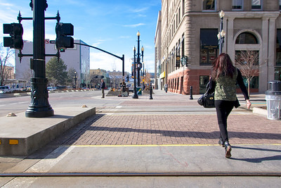 SLC street photography