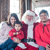 Nick's Cove | Portraits with Santa