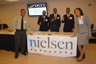 Nielsen - IRTS Multicultural Career Workshop Sponsor