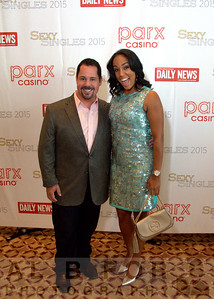 Aug 13, 2015 Sexy Singles~At the Parx Casino