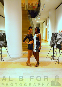 Aug 7, 2014 Hennessy RSVP Party at PAFA