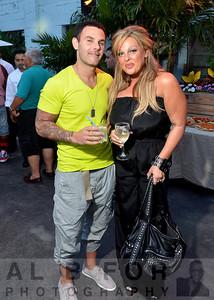 Rocco & Deena Widow (Clubzone FM)