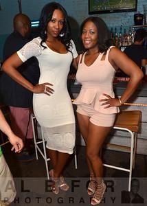 Shonte Cherry & Angelique Marshall
