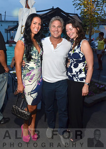 Stacey (Zarwin), Scott L. Shuster (Esq.,CEO) and Shery Jurgens